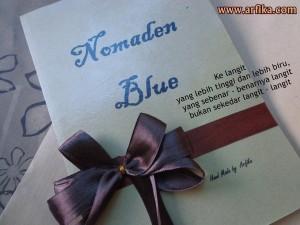 Nomaden Blue