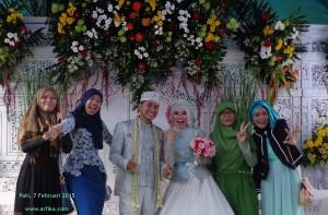 Himsa Wedding